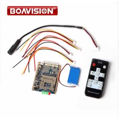 BOAVISION 1CH-DVR-PCB-B