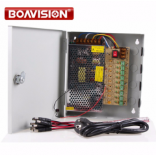 BOAVISION PW10A-9CH