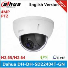 Dahua DH-SD22404T-GN