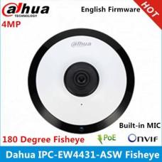 Dahua IPC-EW4431-ASW