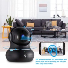 KKMOON Wireless Security Camera