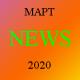 Обзор новостей 2020-03